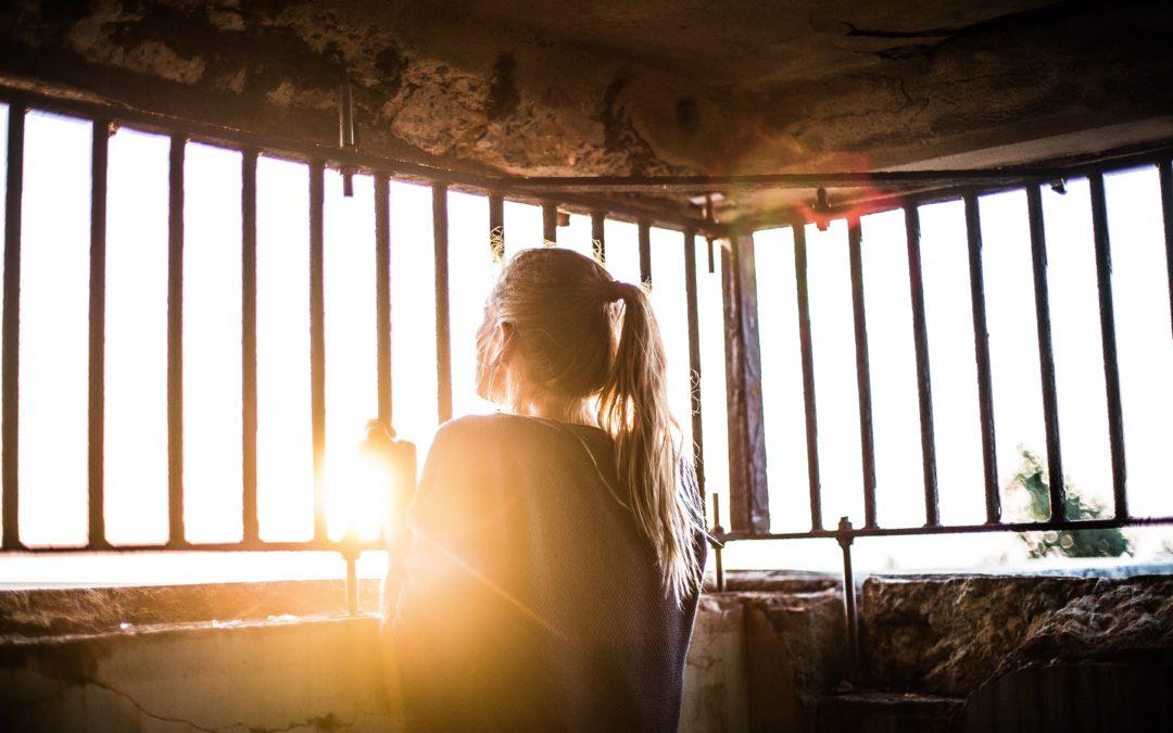 Fear & Freedom: How do my values impact my life?