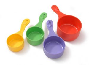 measuring cups 1