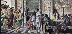 Plato's Banquet